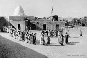123-Algérie-Ferkane-1957-1
