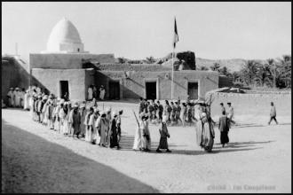 279-Algerie-Ferkane-1957