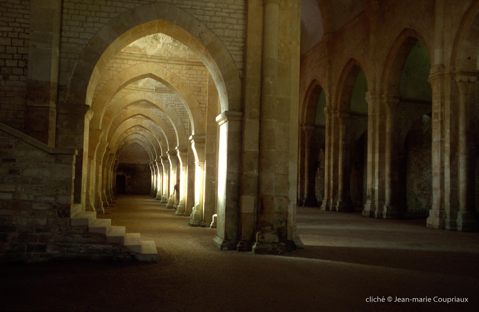 Cisterciens-Fontenay-16
