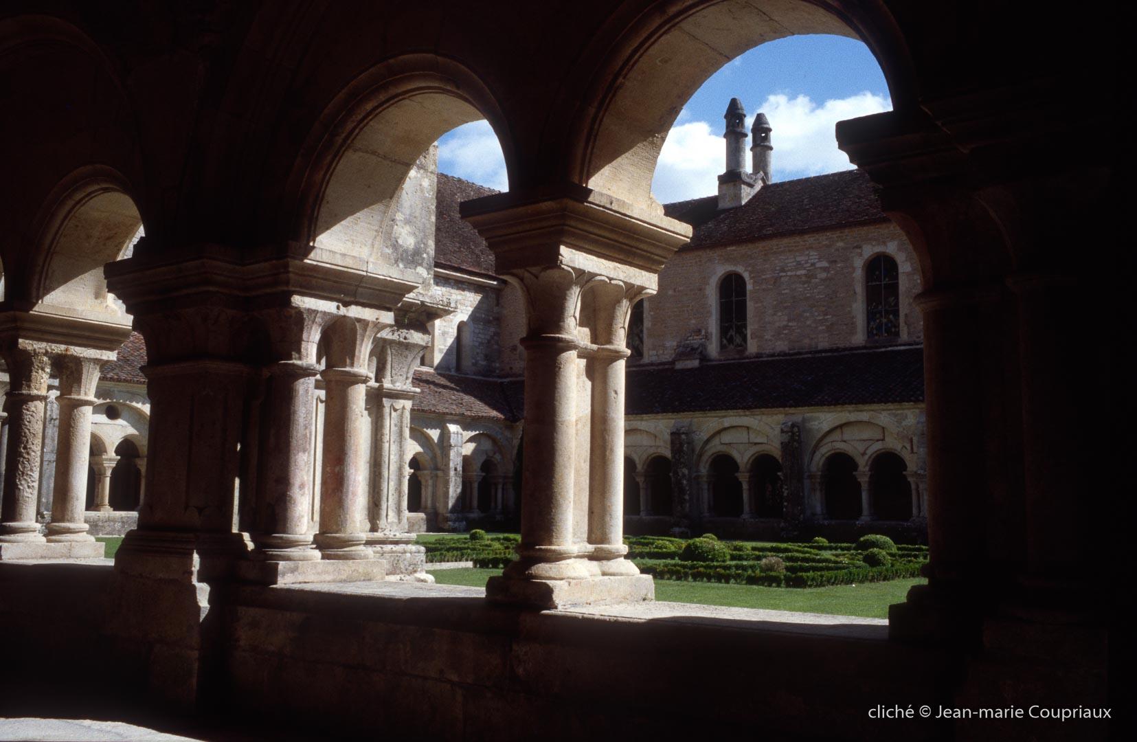 Cisterciens-Fontenay-24