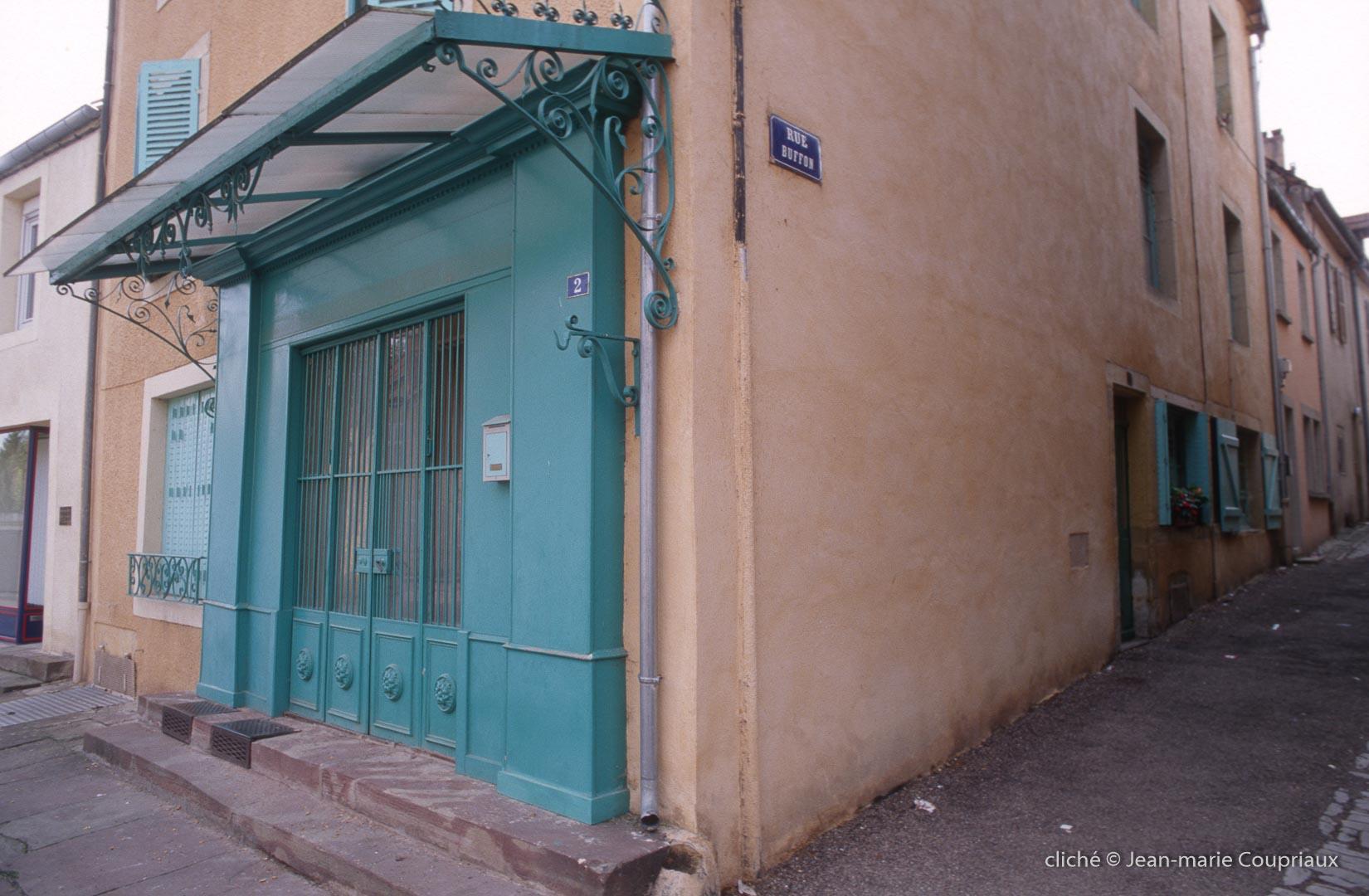 Portes152