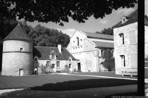Cisterciens-Fontenay_1998-7