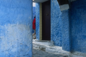 498-Maroc-Rabat