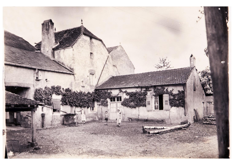 1932env_Menoux-rue-de-Collot-1