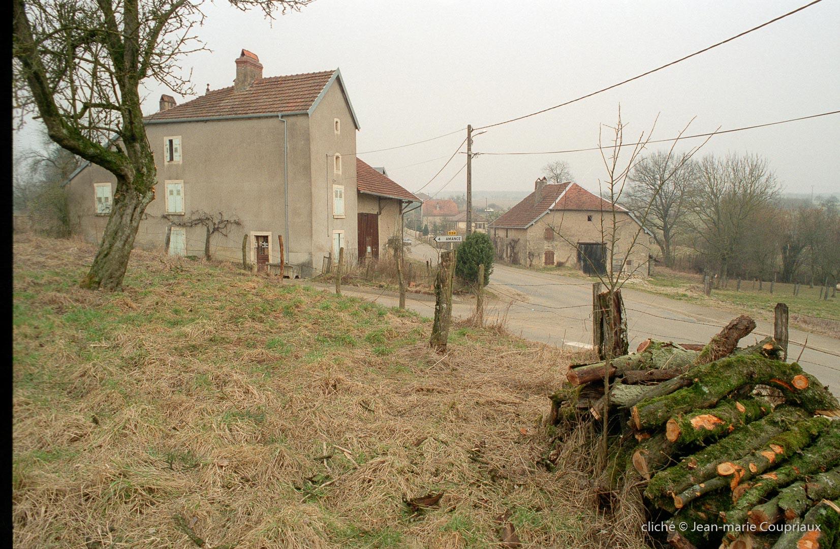 1996_Menoux-village-5