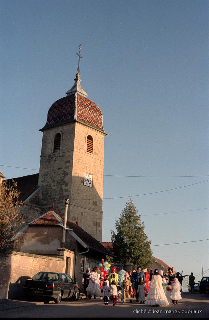 1997_Menoux-village-3