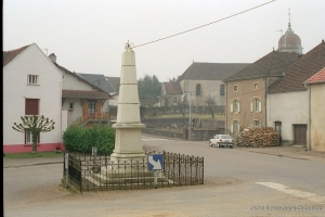 1996_Menoux-village-4