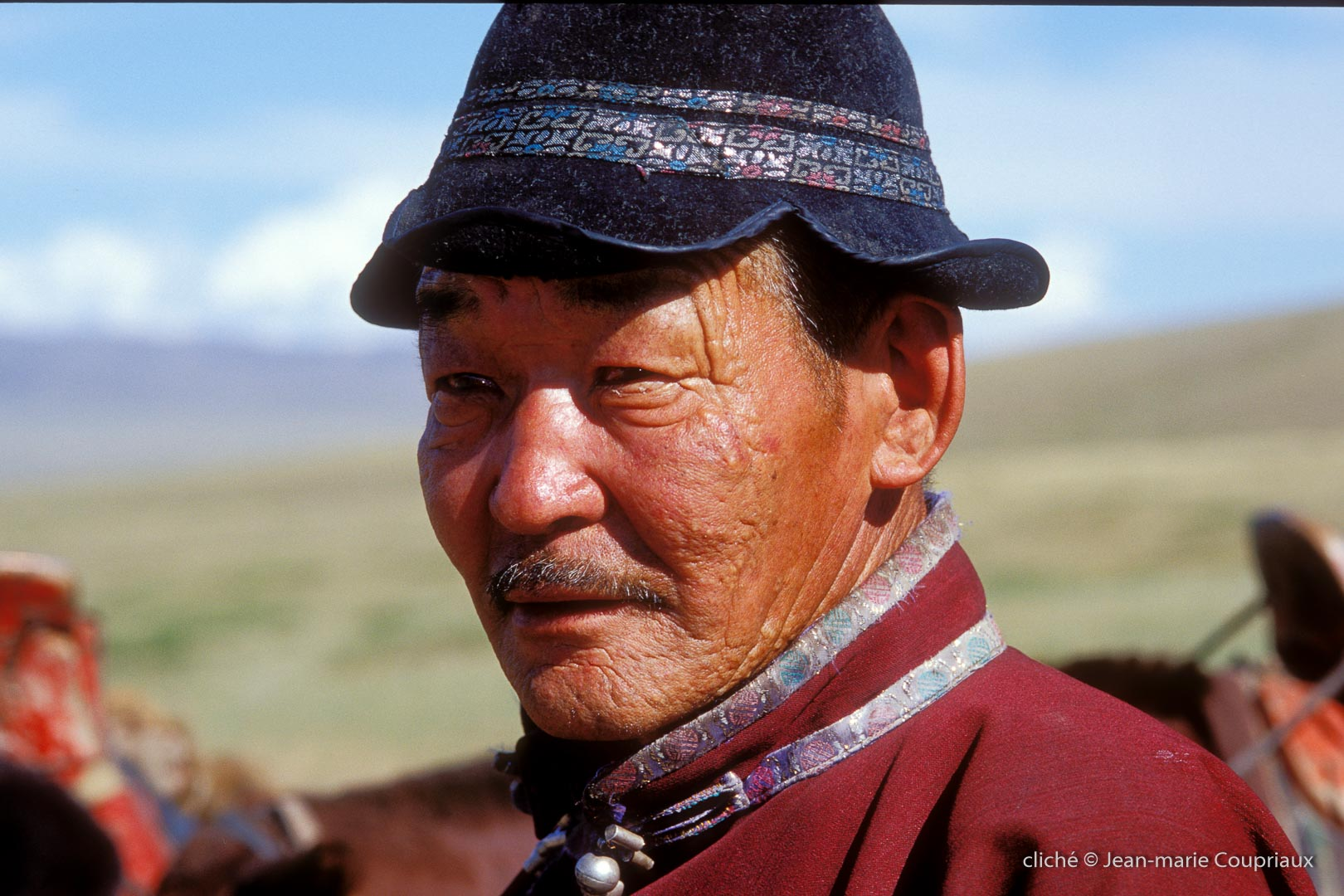 532-Mongolie-1999