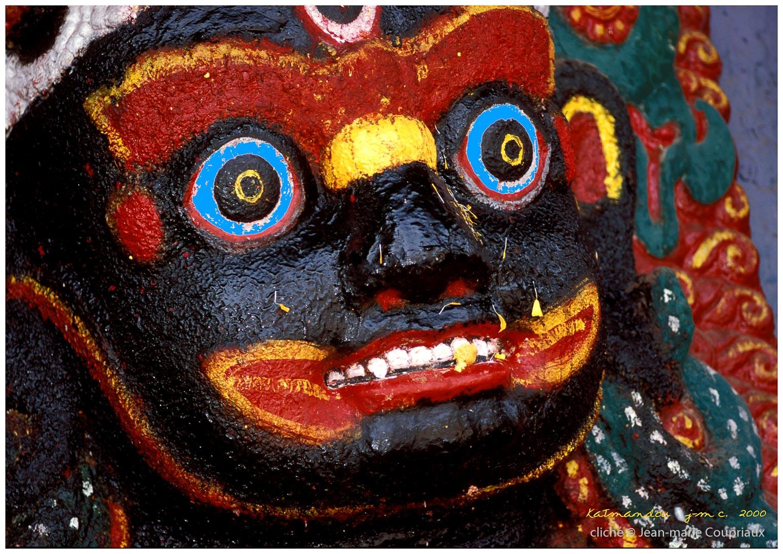 574-Népal-2000